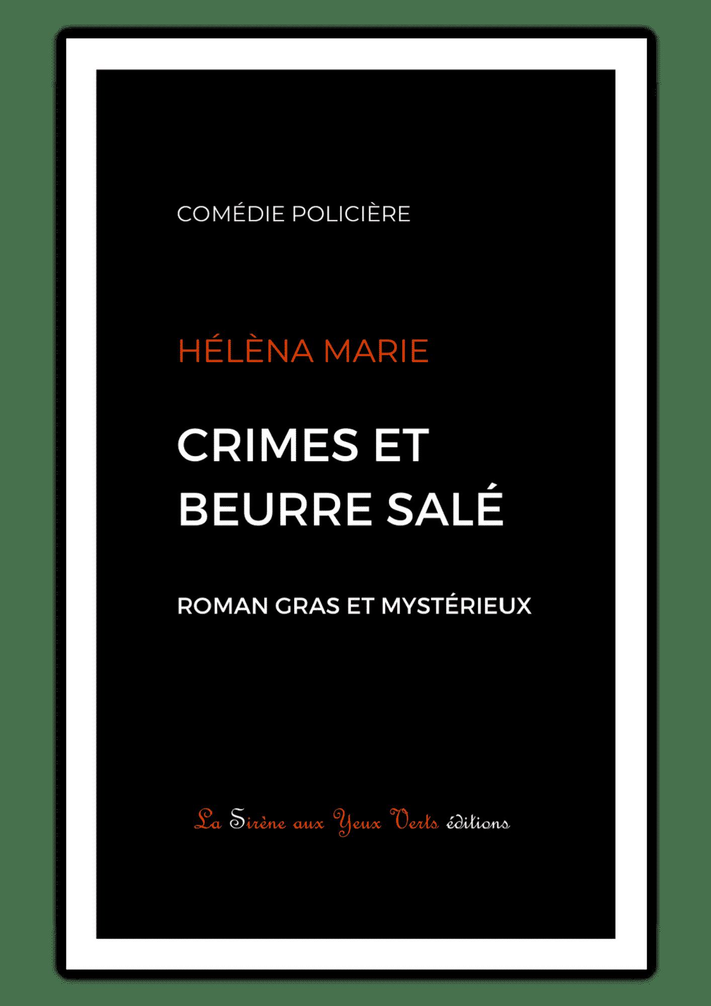 Cover Hélèna Marie